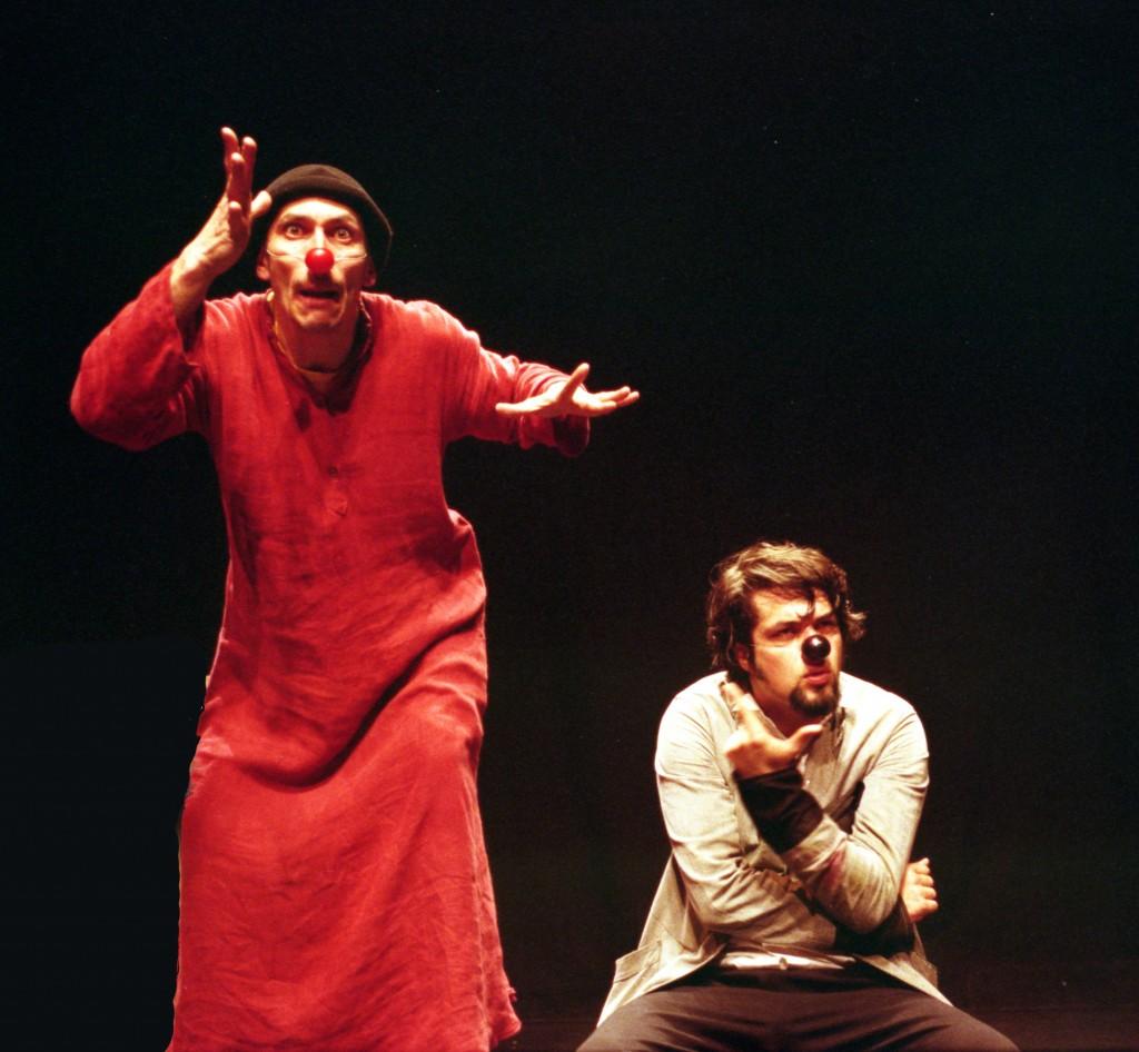 Theatre A ki