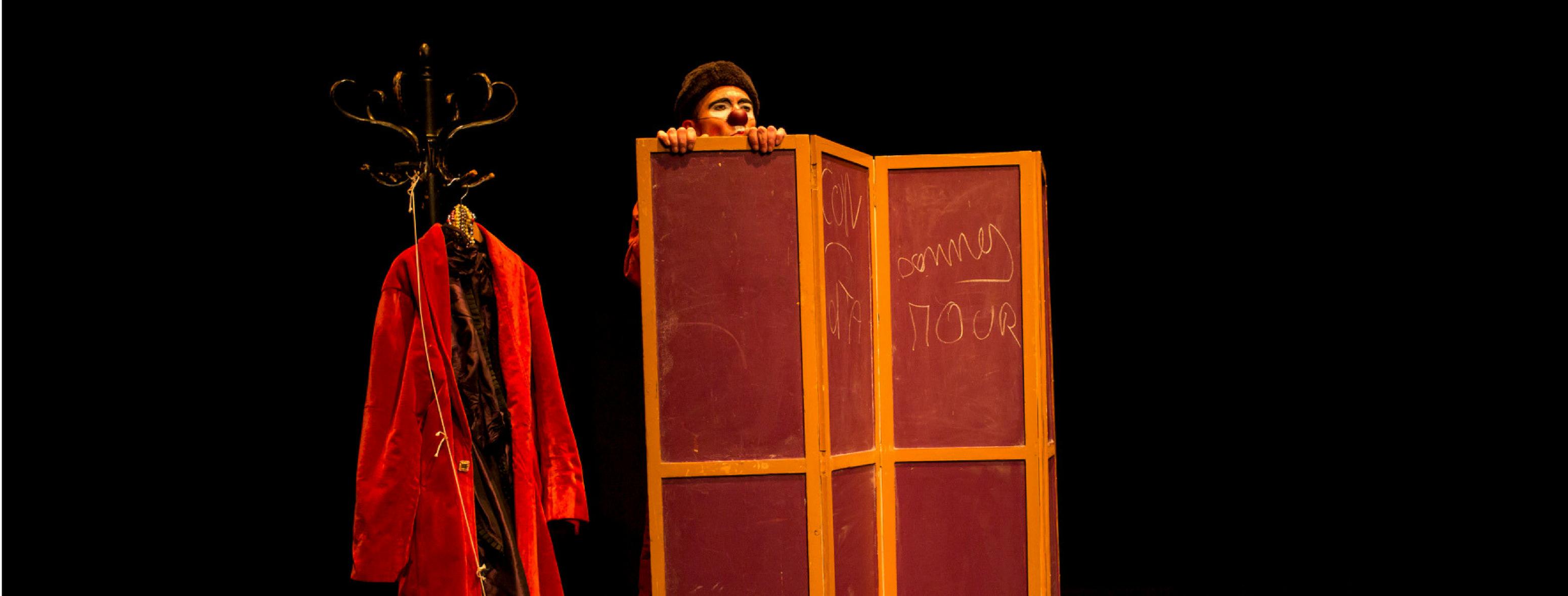Théâtre de l'Aventure